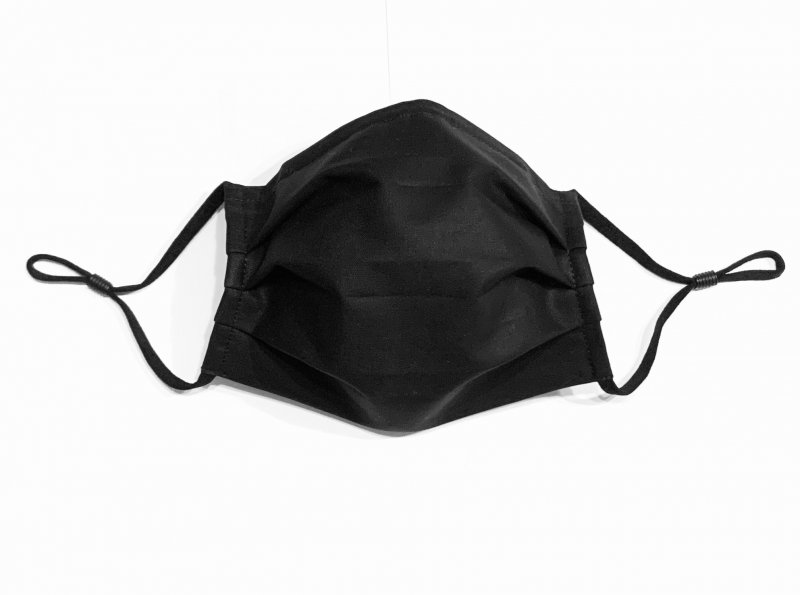 BLACK Smart Fashion Mask